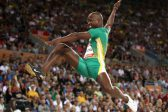 Gold for leaping Luvo Manyonga as he leaves best for last