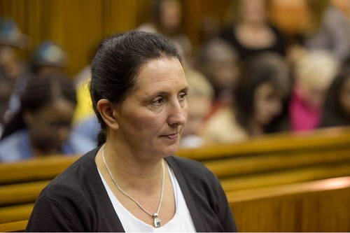 Momberg to appeal prison sentence