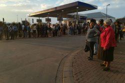 Bus strike unions optimistic demands will be met