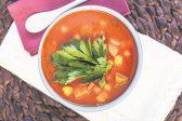 Recipe: Moroccan Harira soup