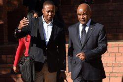 Ngwenya to appeal crimen injuria conviction for calling black friend a 'Qwa-Qwa k***ir'