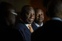 Watch your back, Ramaphosa, the knives are out - Citizen