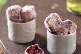 Recipe: Red velvet lamingtons