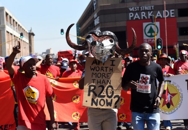 Passing of contentious labour Bills causes Saftu outrage