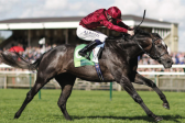 Roaring Lion likely to shorten for 2000 Guineas