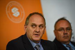 Denel bosses draw top pay amid cash crisis