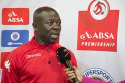 Pressure pilling up on Tembo ahead of Chiefs clash