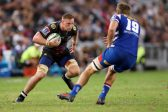 Sharks scrape home 24-17 against Stormers