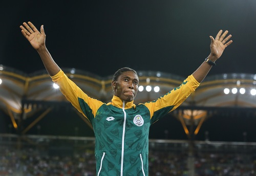 The IAAF's treatment of Caster is unconscionable and patently unfair