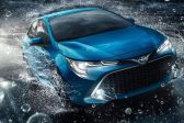 Next Toyota Auris will likely rival the Golf GTI
