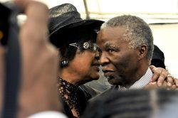 Mbeki pushing Winnie was her #MeToo moment – Zindzi Mandela