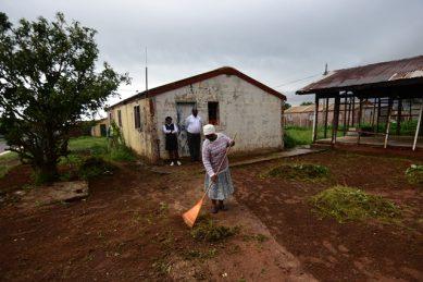 Winnie Madikizela-Mandela's Brandfort house turned into a museum