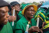 Winnie's death highlights ANCWL's decline