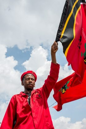 EFF is 'ready to rule' Limpopo