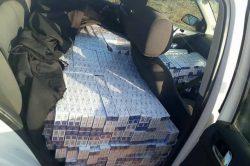Police intercept smugglers on SA – Zim border