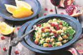 Recipe: Easy couscous salad