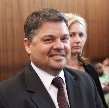 'Groenewald Gang' to go on trial only in 2021