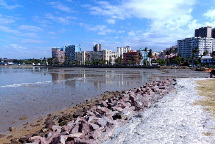 Durban harbour. Picture Thinkstock