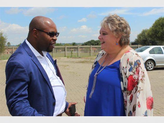 Gauteng education MEC to address Crystal Park High corporal punishment incident