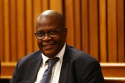 'Mystery' Zondo witness spills the alleged beans on Brian Molefe - The Citizen