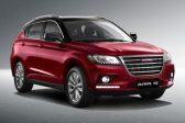 Haval H2 set to stun SUV market
