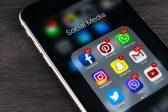 SA has taken to social media like never before
