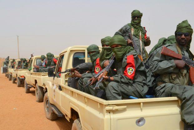 Suspected jihadists kill over 30 Tuaregs in Mali: sources