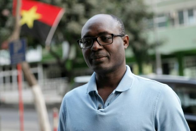 Angolan activist to be tried in camera for graft story