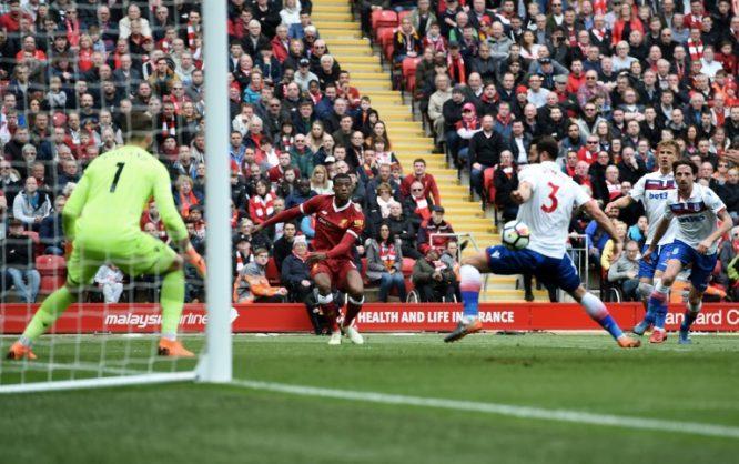 Liverpool held in Stoke stalemate