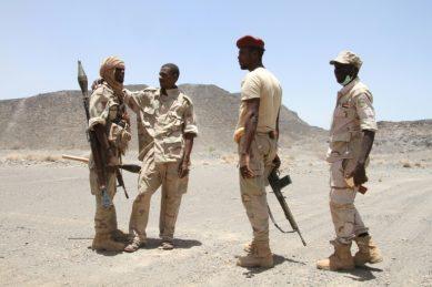 Deadly Yemen ambush stirs calls to withdraw Sudan troops