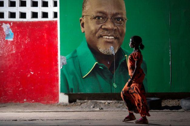 Stiff new licence fees threaten Tanzanian blogosphere