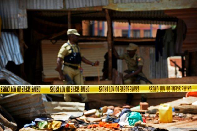 Uganda police kill two in 'radicalisation centre' raid