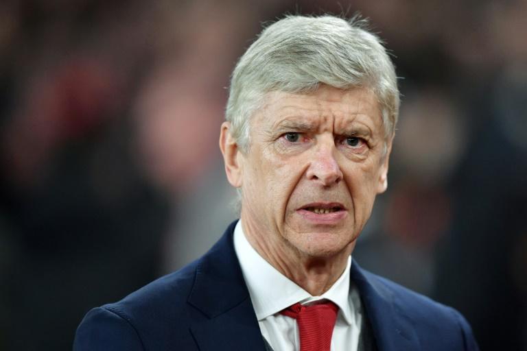 Arsene Wenger to leave Arsenal