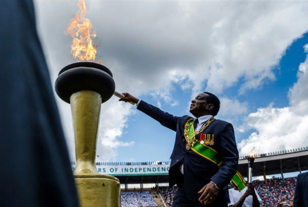 Zimbabwe: Mnangagwa's lawyers ask court to throw out Chamisa's election petition