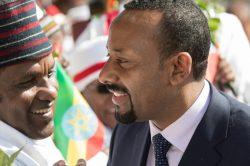 Ethiopia prime minister names new cabinet