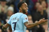 Sterling hungry for more after Man City Premier League win