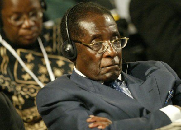 Mugabe refuses to endorse Zanu-PF because they 'tormented' him