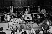 Capturing hearts and TV ratings: Britain's glittering royal weddings