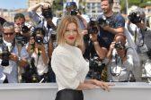 Female stars dominate Cannes festival jury