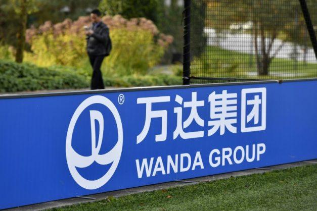 China's Wanda opens its answer to Hollywood