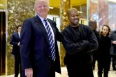 Kanye West says sorry for saying slavery was 'a choice'