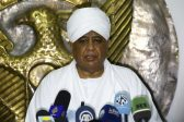 Sudan diplomats unpaid for months: minister