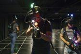 Arcades seek to take virtual reality gaming mainstream