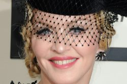 Madonna may take over directing her biopic