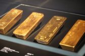 Gold worth almost $1m stolen from Zim police station