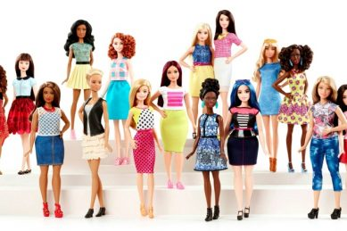 Barbie hones in on self-care with new wellness collection
