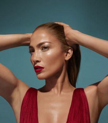 Jennifer Lopez. Image: PRNewsfoto/Inglot Cosmetics
