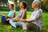 The effects of meditation on the brain