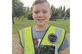The 11-year-old who helped to catch two thieves