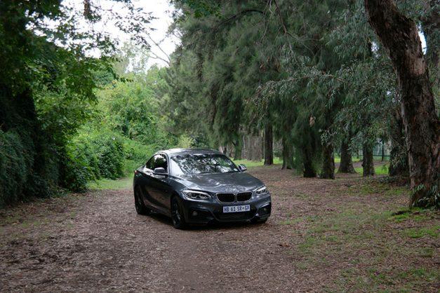 A world of BMW luxury